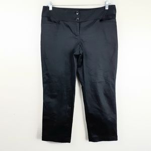 The Limited Drew Fit Crop Ankle Career Trouser 12